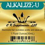 Alkalize-U
