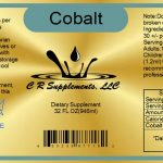 Cobalt Quart