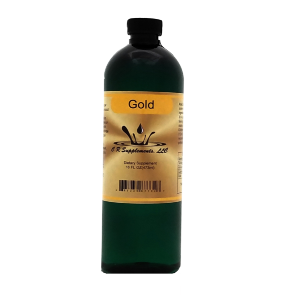 Gold-Product