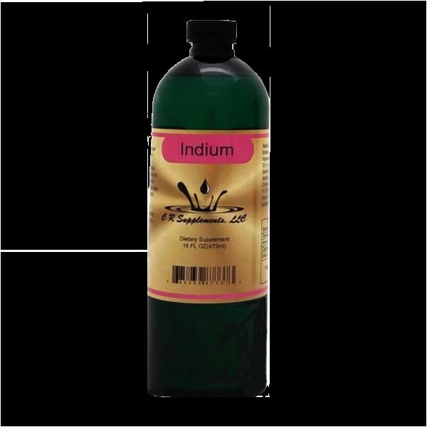Indium-Product