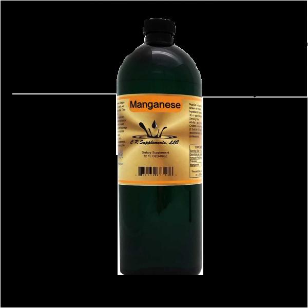 Manganese-Product