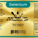 Selenium Quart