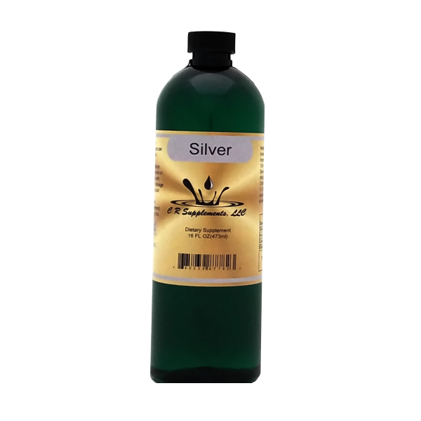 Silver-Product