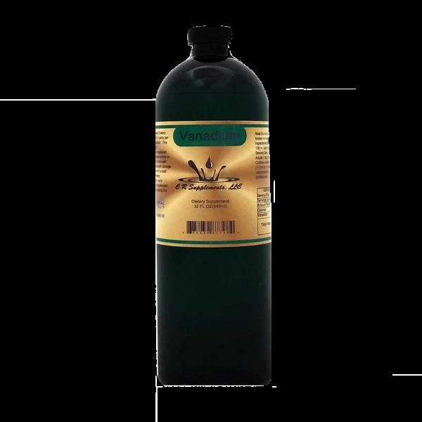Vanadium--Product-1