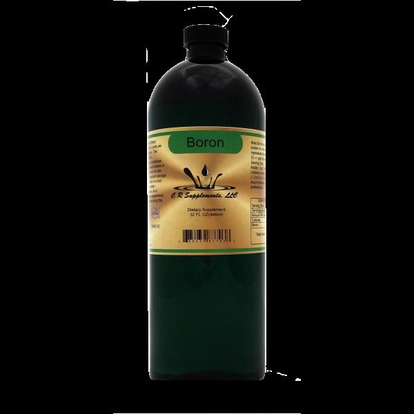 product-Boron